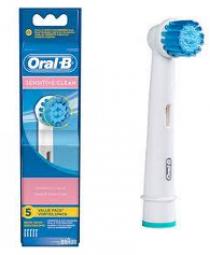 Braun Oral-B Sensitive Clean