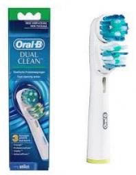 Braun Oral-B Dual Clean